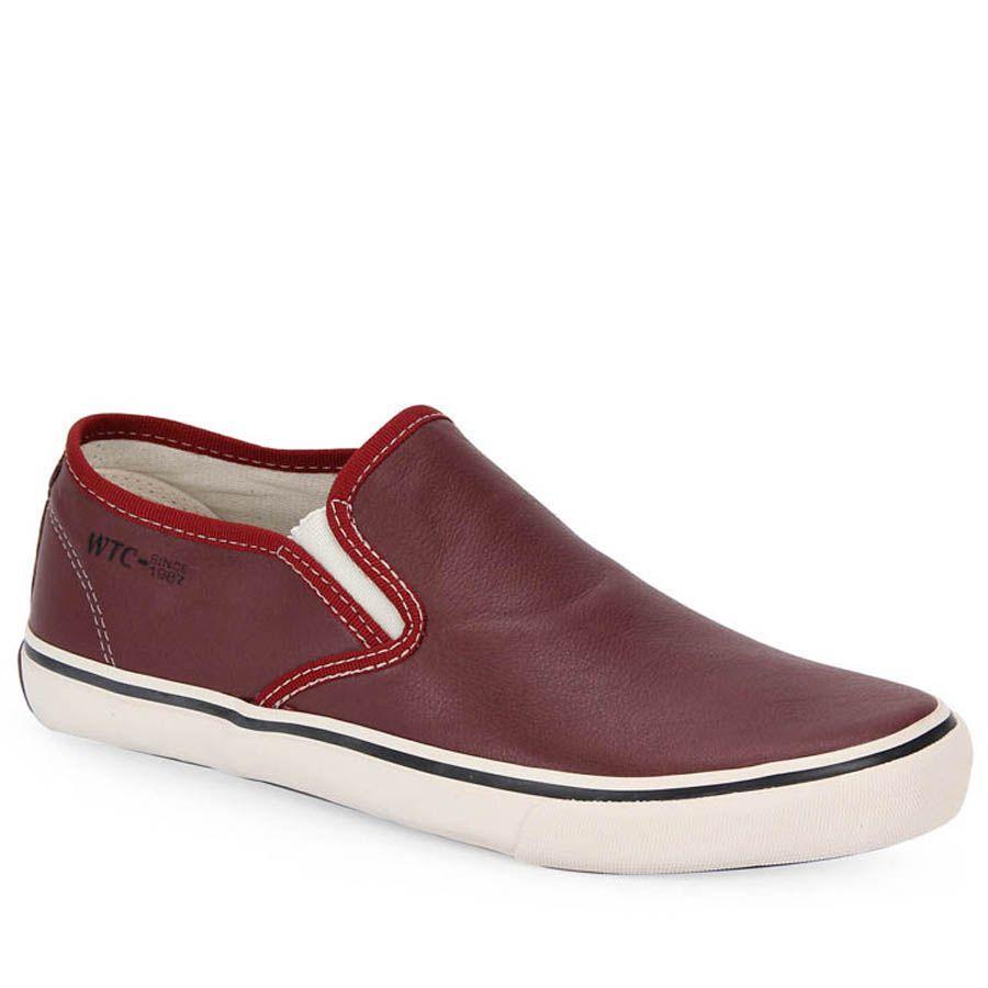 331bb97a90f Sapatenis Masculino West Coast 75603 - Vermelho - Passarela Calçados -  Calçados online