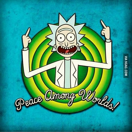Rick Sanchez motherf**ker! Geek Pinterest Cartoon