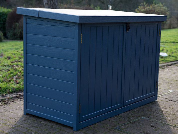 The Bike Shed Co Outdoor Bike Storage Solutions Outdoor Bike