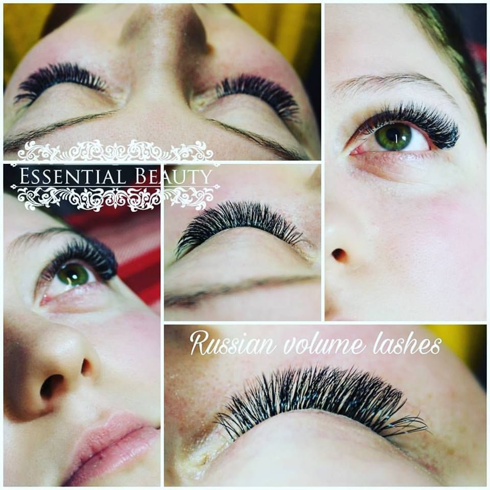 de453f1db3a Why you should choose essential beauty Washington,for you eyelash extensions  and Russian volume lash extensions.