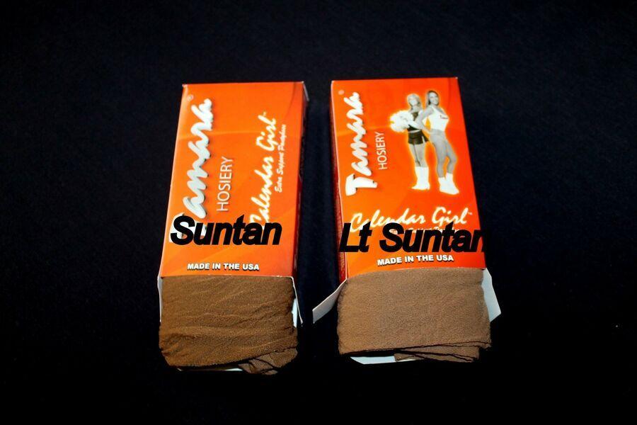 8b9fdf399b152 TAMARA Footless PANTYHOSE Socks Sexy PICK Sz Hooters Uniform Halloween  Costume#Socks#Sexy#PANTYHOSE