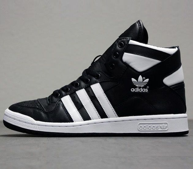 100% authentic 9437e 8b042 adidas Originals Decade OG Mid-Black-Sunshine-Running White