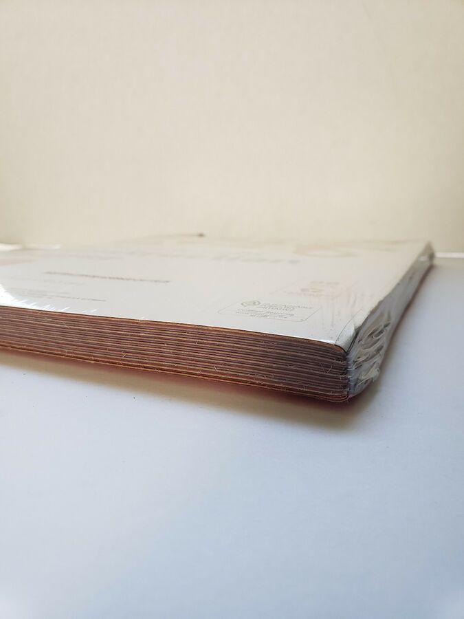 "Bockingford Watercolour Paper CP Hot rough Sheet A4 11/""x22/"" 22x15 140-536 gsm"