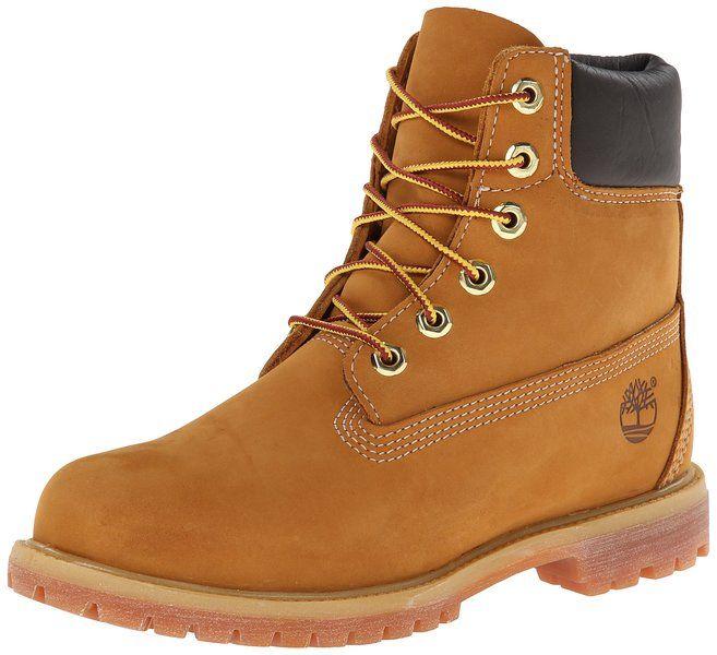 Timberland Women s 6-Inch Premium Boot df7753e747