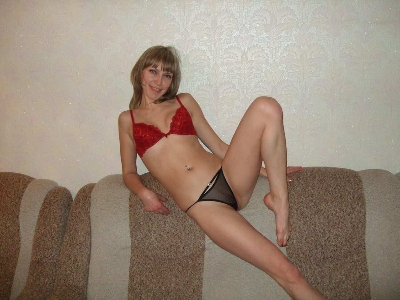 Amateur naked videos