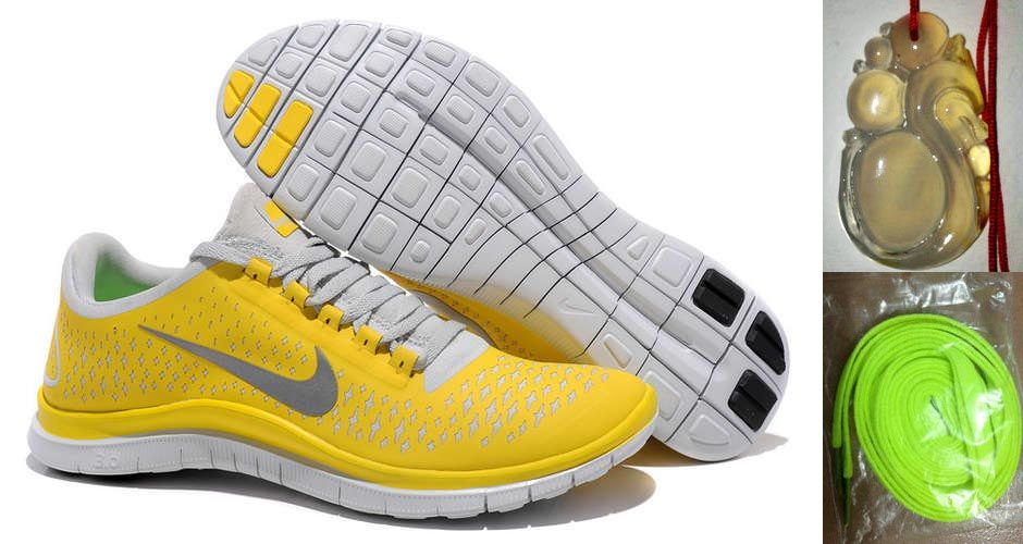 newest collection 94999 74b77 australia chalcedony dragon volt lace mens nike free 3.0 v4 chrome yellow  reflect silver platinum shoes