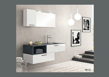 LD services SRLS by Bagnorelax è rivenditore Synergie Arredobagno ...