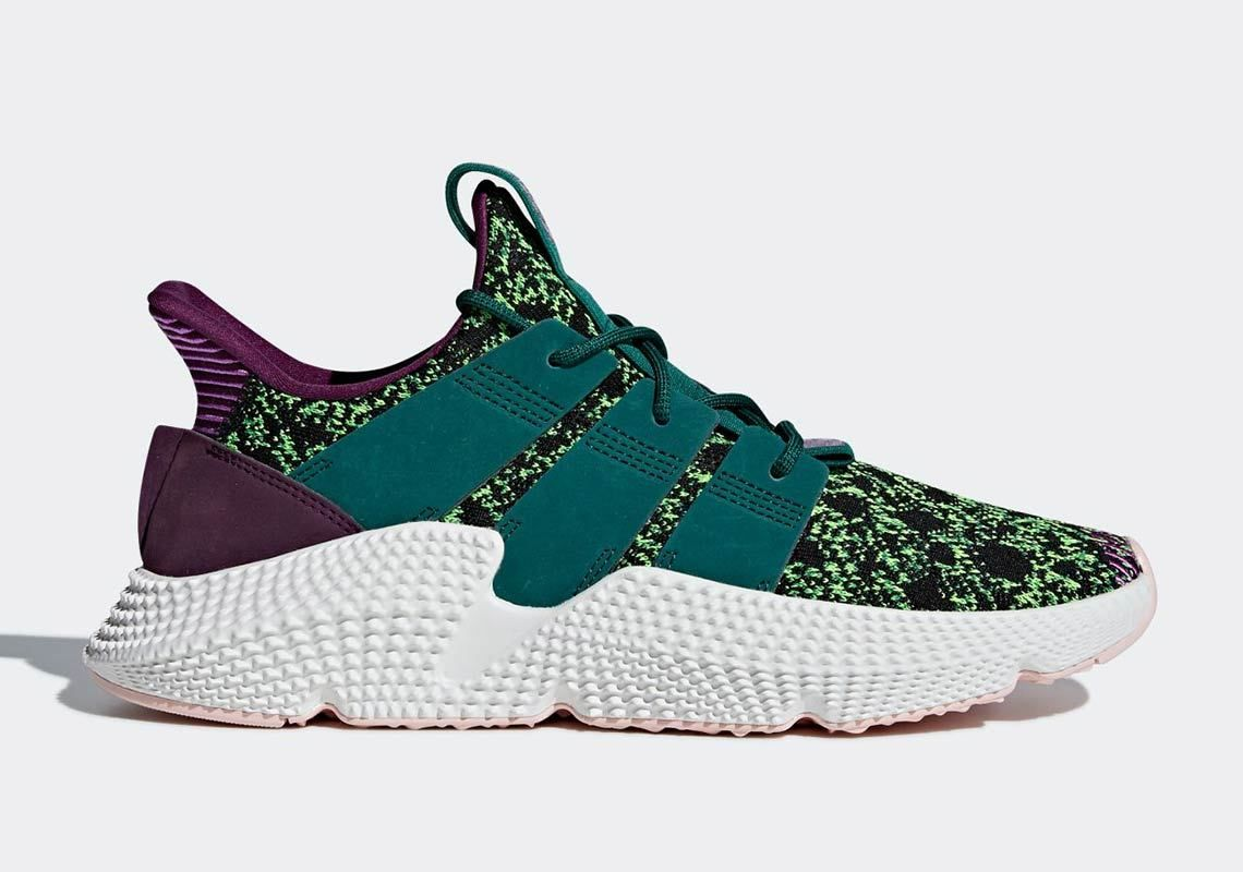 adidas Prophere Cell Dragon Ball Z Release Info | Sneakers