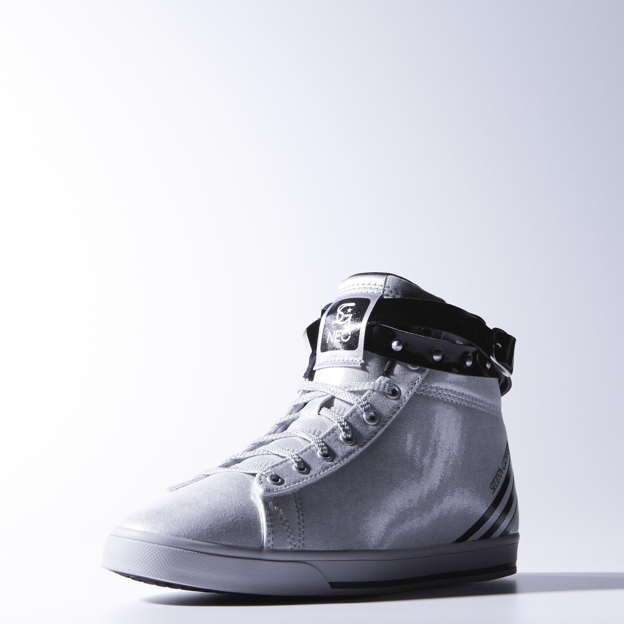 f811a92d595 adidas - Zapatillas NEO Daily Wrap Selena Gomez Mujer