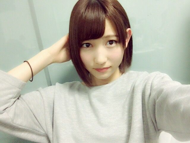欅坂: 欅坂46 志田愛佳 Keyakizaka46 Shida Manaka