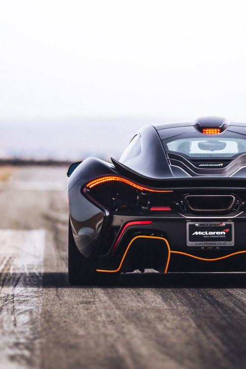 Pin by Super Car Masterpiece on McLaren | Carro deportivos ...