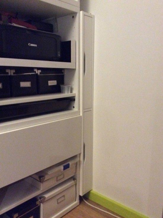 Captivating IKEA EKBY ALEX Tool Cabinets