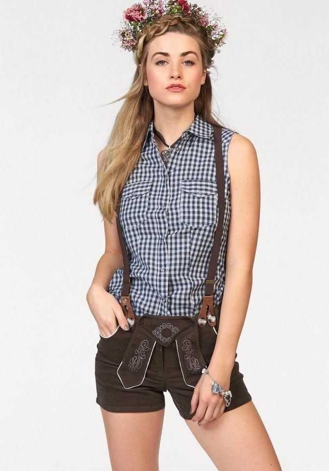Ajc Shorts Aus Sweat Ware Schlupfhose Von Ajc Online Kaufen Mit Bildern Mode Modestil Lederhose Damen