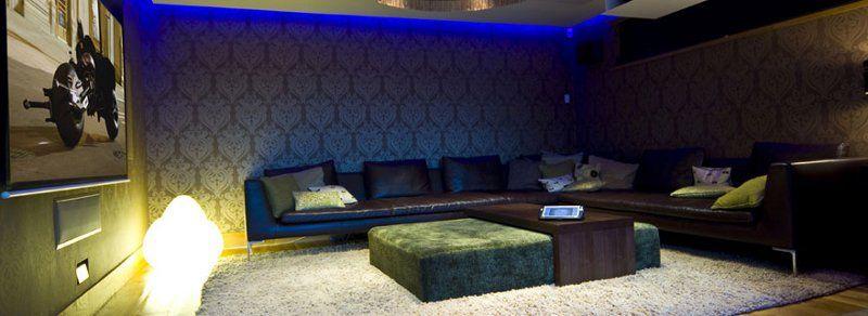 Mood Lighting mood lighting for bedroom. smart mood lighting in the master