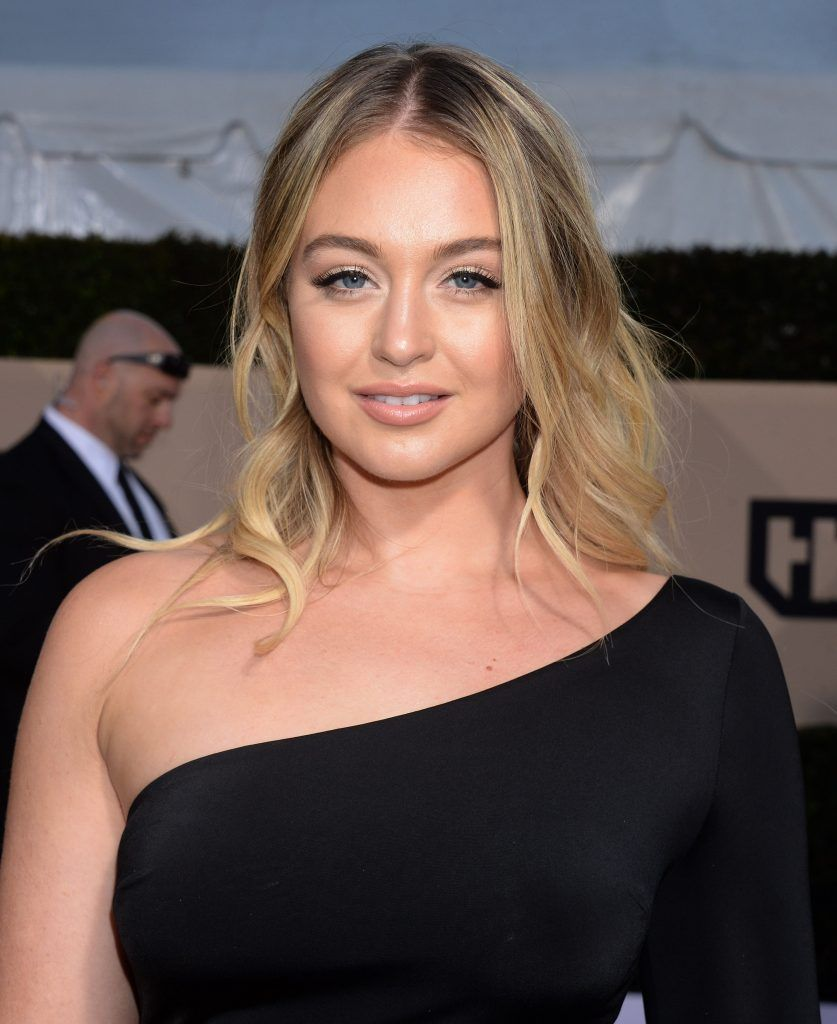 Leaked Iskra Lawrence nudes (58 photo), Pussy, Fappening, Feet, swimsuit 2018
