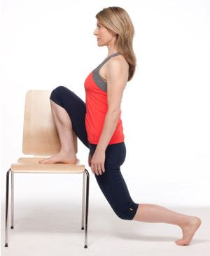 kneehab 5 yogainspired moves to tune up your knees