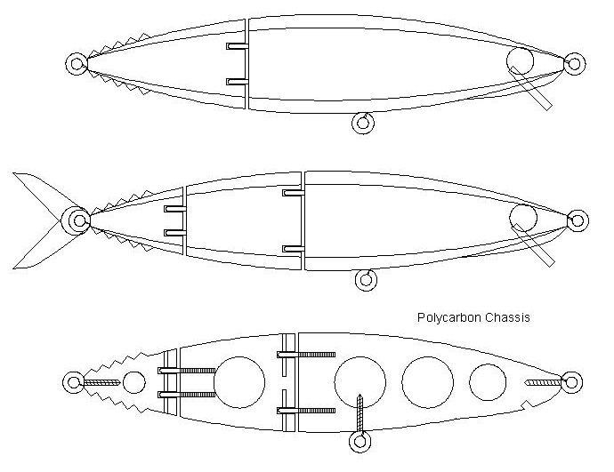 how to make fishing lures pdf
