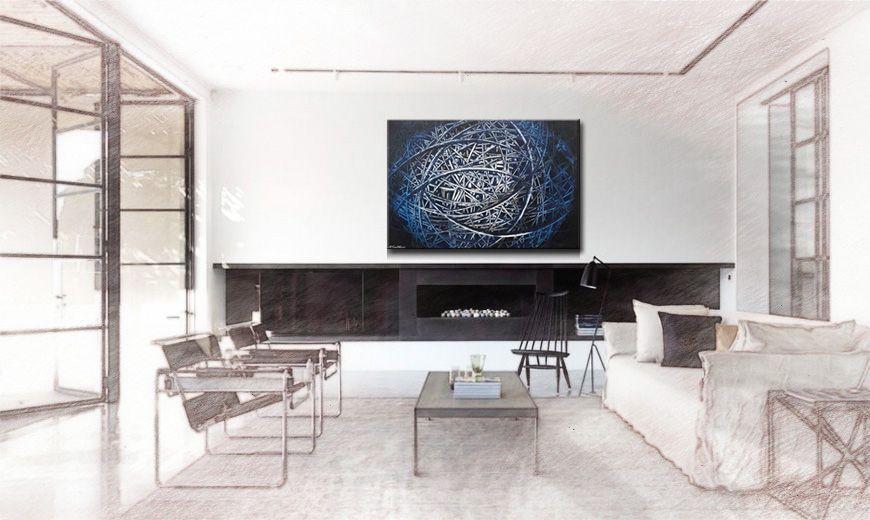 8 best Splash Style images on Pinterest Style, Swag and Wall murals - leinwand für wohnzimmer