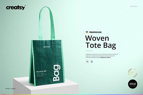 Download 19 Non Woven Bag Design Ideas Non Woven Bags Woven Bag Bags