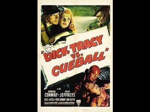 Download Dick Tracy vs. Cueball Full-Movie Free