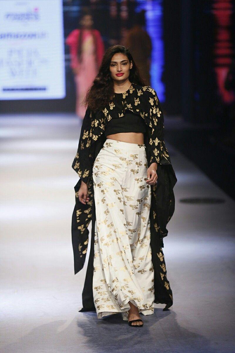 Masaba Gupta At Amazon Indian Fashion Week 2017 Indian Fashion Designers Indian Fashion Fashion