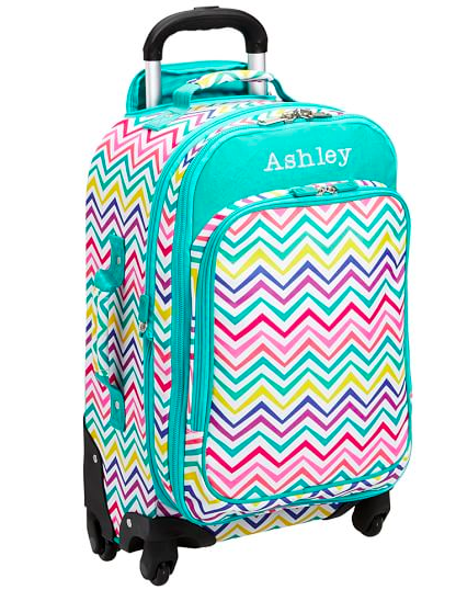 f57499e0e92e Luggage for Teens  10 Stylish Suitcases for Traveling Teens