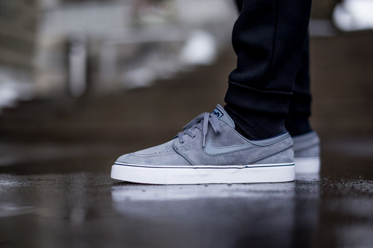 Nike Sb Janoski Style