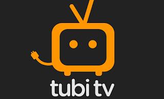 tubi TV Tv app, App, Movies