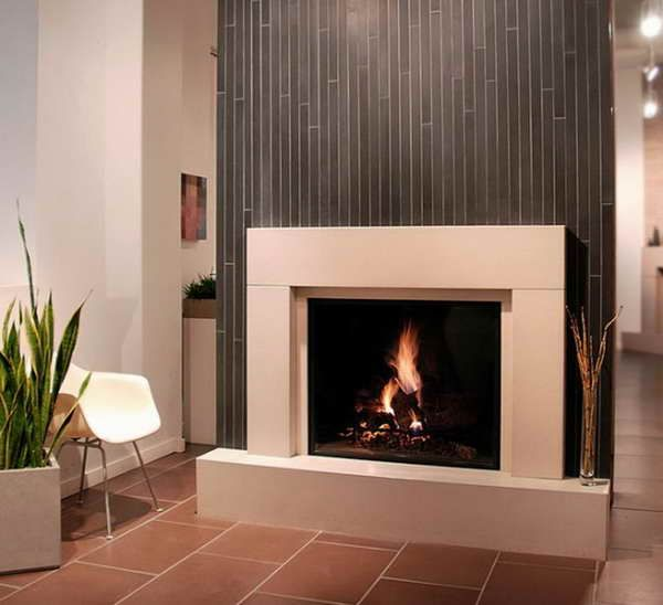Fireplace Makeover Ideas Modern Style Fireplaces For Home Atmosphere With Ceramic Floor Gozetta Indoor Inspiration