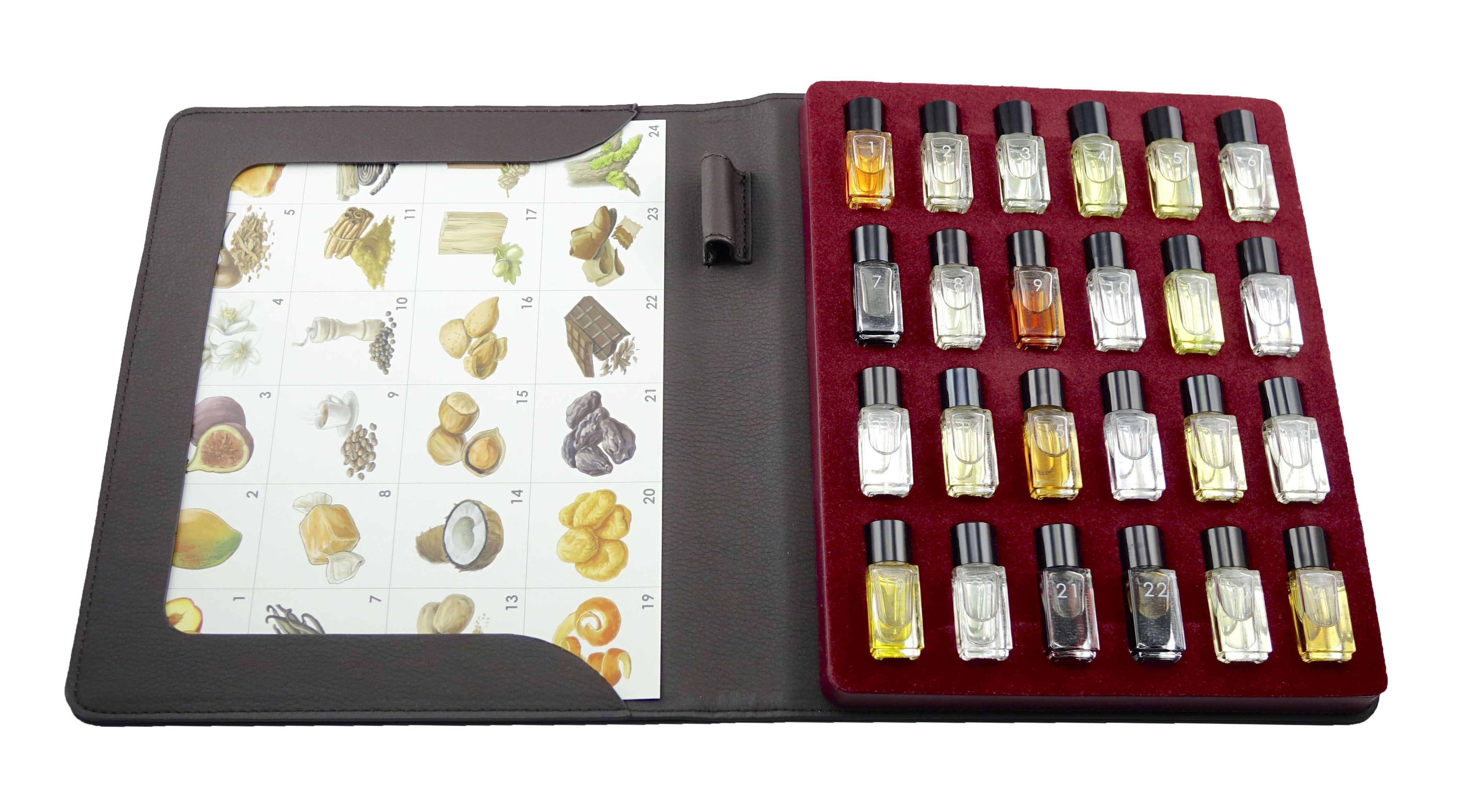 Cognac Aroma Kit 12 Aromas Wine Aroma Kit Coffee Aroma Wine Kits