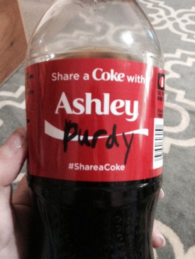 I got a Coke today and decided to improve it #BVB