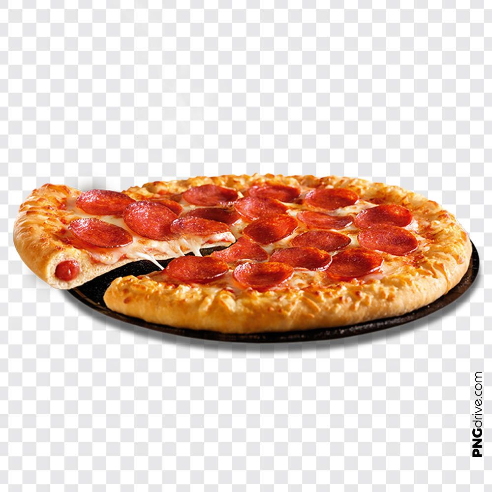 Pin By Stefany Bombom On Pizza Png Images Food Pizza Food Graphic Design