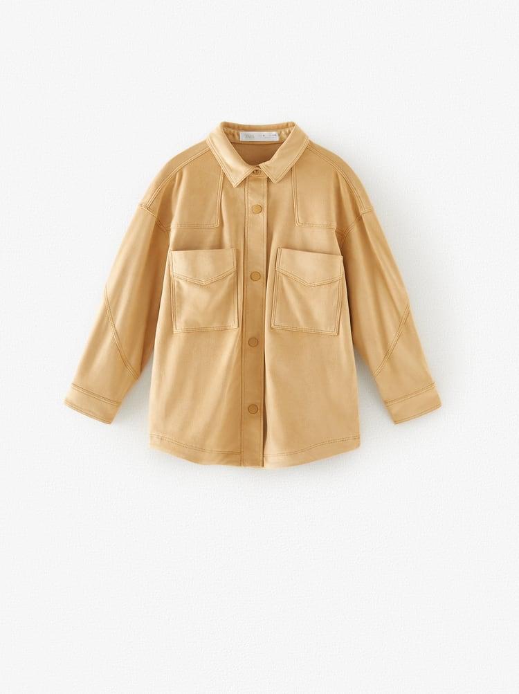 Chemises Et Blouses Fille Zara Algerie Shirts For Girls Women S Blazer Shirts