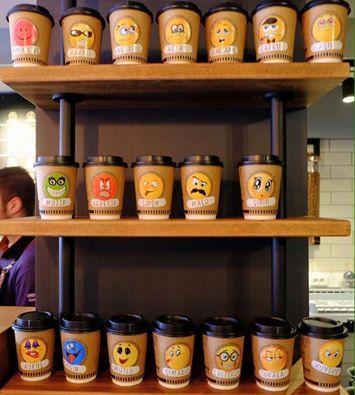 Moodunu seçmeye hazırsın... www.brewmood.com.tr #brewmood #coffee #tea