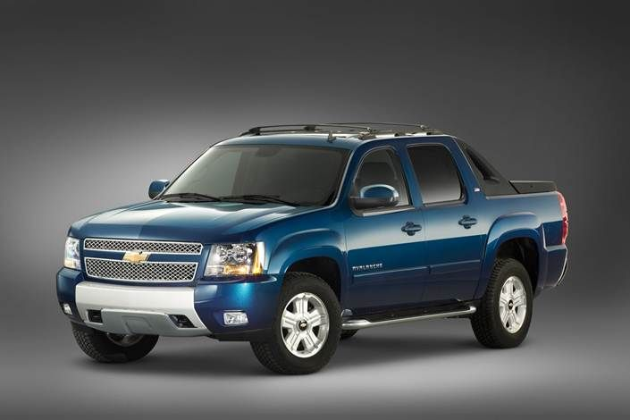 Chevy Avalanche 2016 Price >> Here You Can See Some Great Features Of The Chevrolet Avalanche