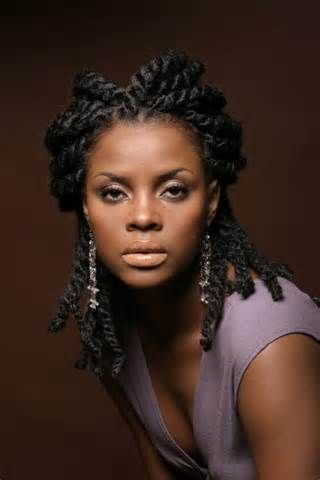 Black Women Natural Hairstyles Cool Image Detail For Hair Styles Color On Black Short Hair Beautiful