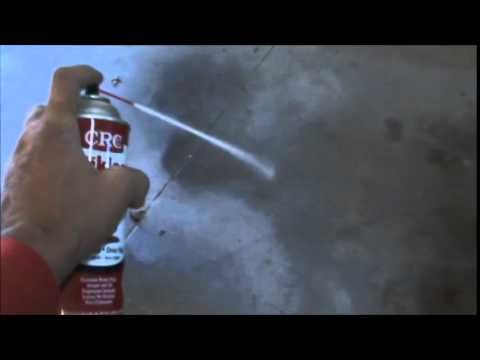 How To Remove Oil Stains On Driveway With Asian Girl Youtube Oil Remove Oil Stains Grease Stains Keep It Cleaner