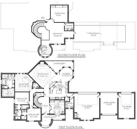 texas house plans aka small and squished texas house