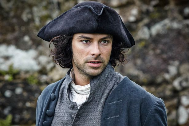 Thoughts on Aidan Turner? - Page 7