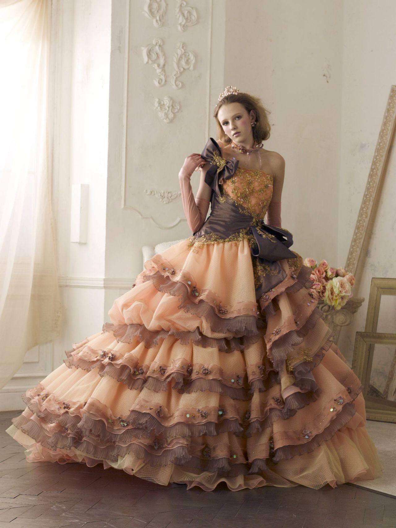 Dball dress ballgown un vals pinterest gowns ball gowns and
