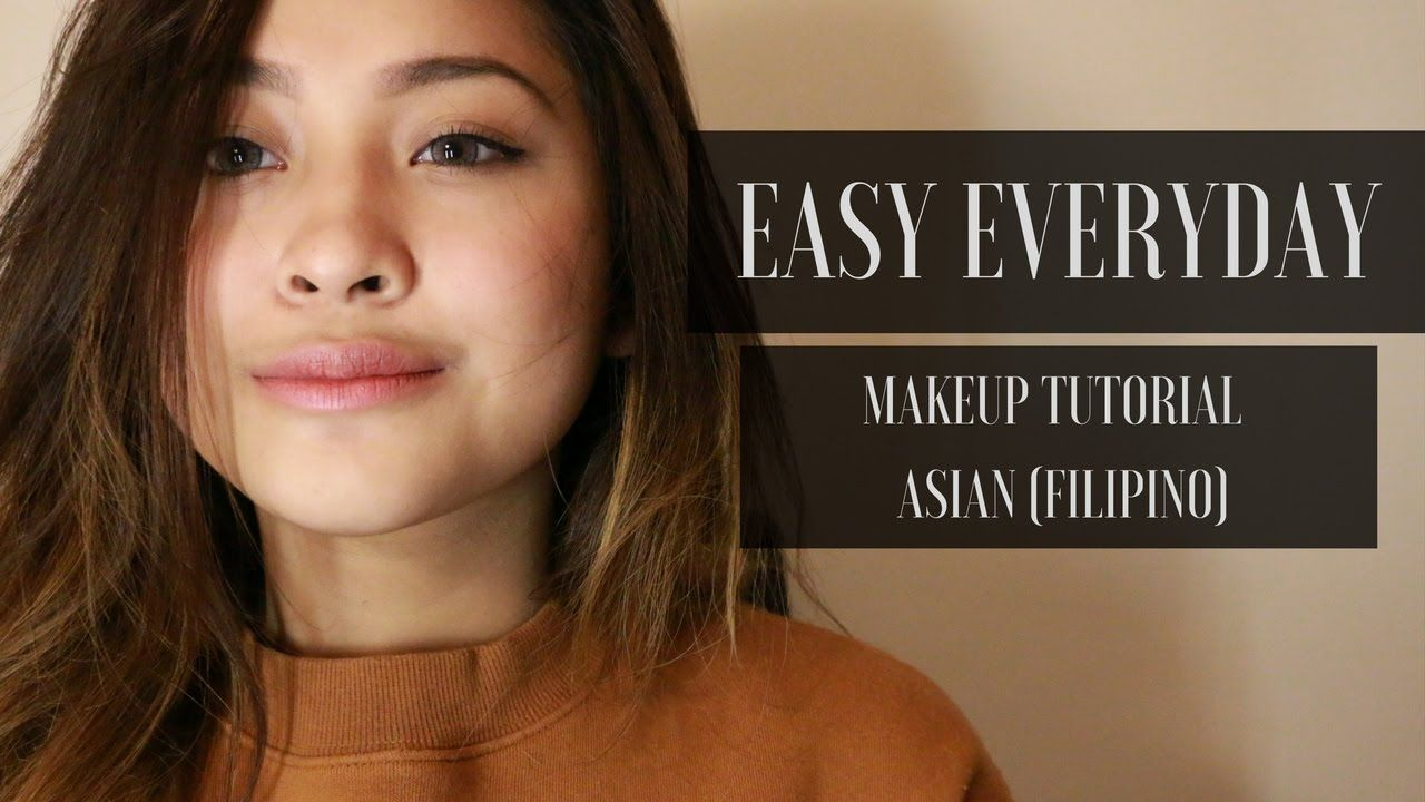 Everyday look for every women out there! Makemeup.tv