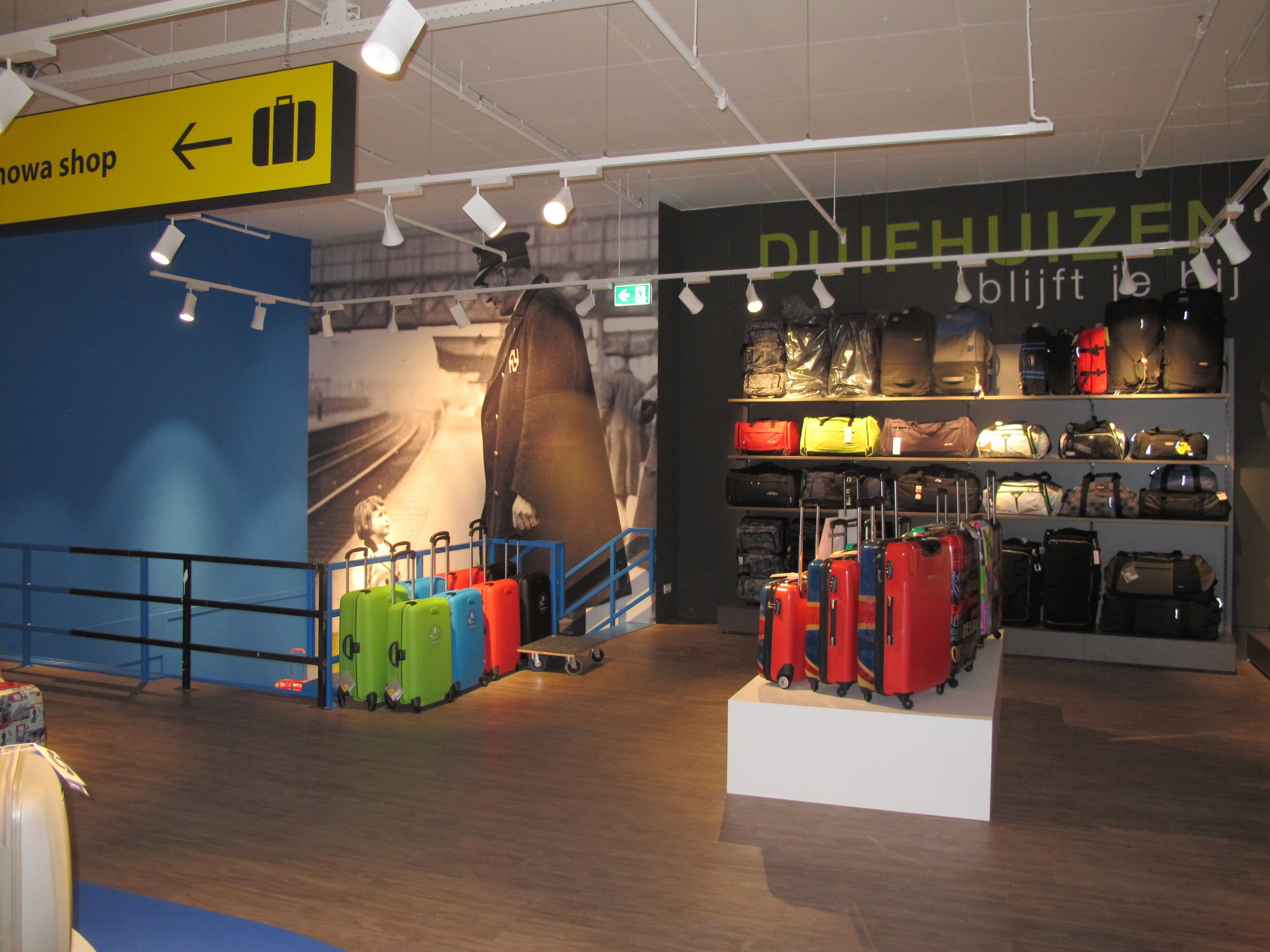 Samsonite Range Duifhuizen Shops Ridderkerk Large At Rimowa And XkZwOuTlPi