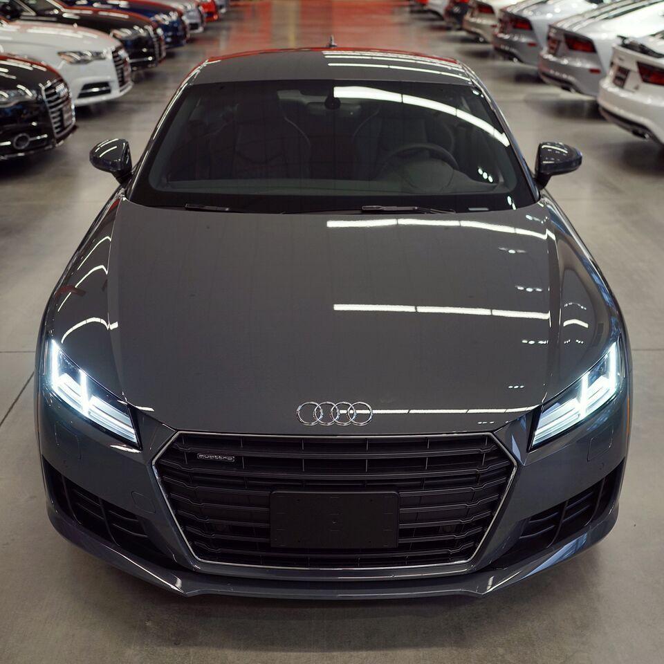 Audi Seattle Audiseattle Com Seattle Wa Audi Dealership Audi Tt Audi