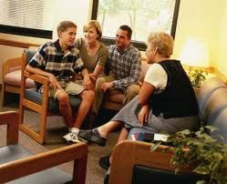 Comparison of Cognitive Behavioral Therapy and Solution Focused Therapy for Families of Juvenile Offenders