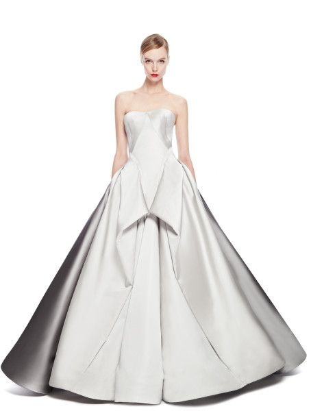 Image result for DUCHESS SATIN GREY COLOR GOWN