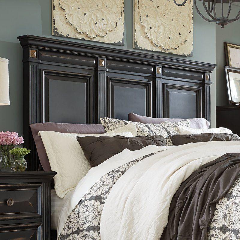 Petronella Panel Headboard Bedroom sets, Panel headboard