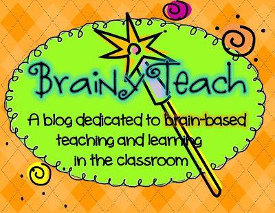 Brain-Based Learning & Teaching