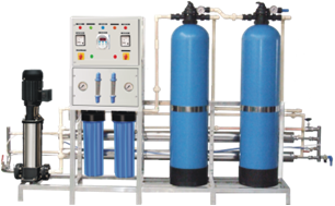1000 Lph Ro Plant Water Treatment Plant Ro Water Purifier Water Purifier