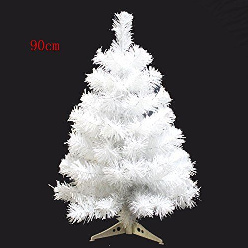 Sssoy 3ft Artificial Christmas Tree With Plastic Stand Holiday
