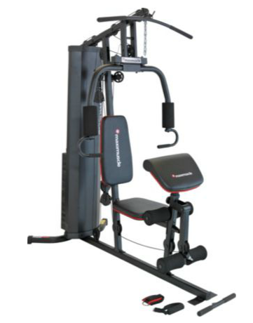 Maximuscle home gym from argos our favourite products at home